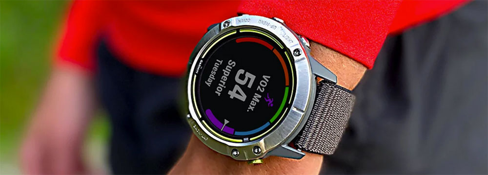 НОВО: Garmin Enduro