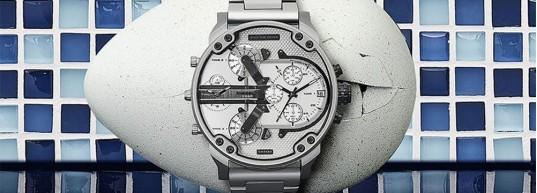 Топ 5 мъжки часовника Diesel