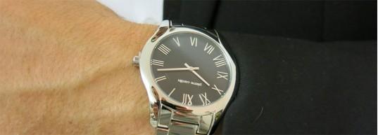 Топ 5 мъжки бюджетен часовник за подарък Pierre Cardin
