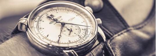 Топ 5 мъжки часовника с ретро визия до 500 лева