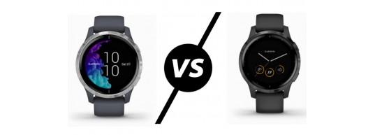 Garmin Vivoactive 4 срещу Garmin Venu – Кой е по-добрият избор за теб?