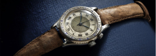 Навигационен часовник