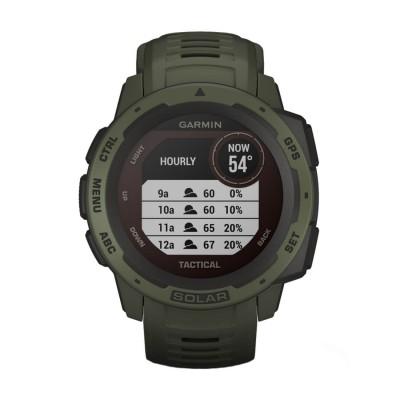 Часовник Garmin Instinct Solar Tactical Moss 010-02293-04