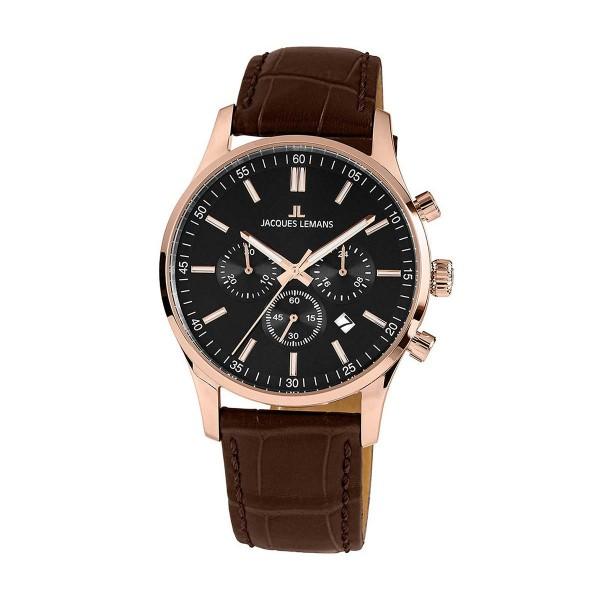 Часовник Jacques Lemans 1-2025D