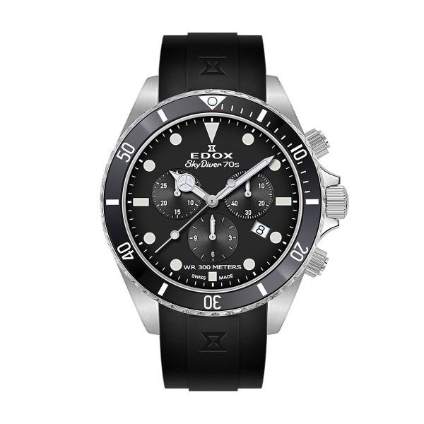 Часовник Edox 10238 3NCA NI