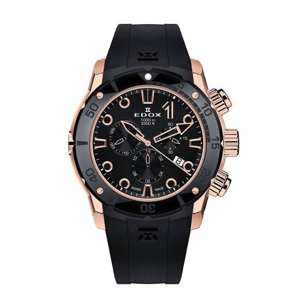 Часовник Edox 10250 37R NIR