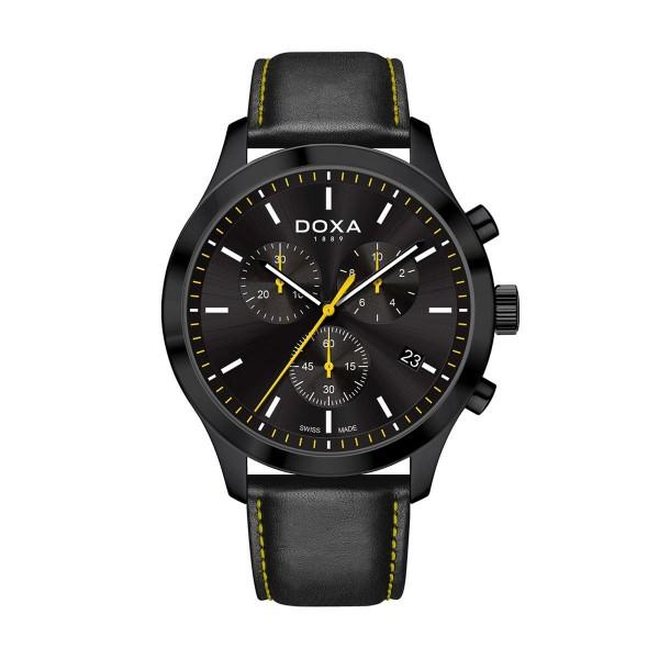Часовник Doxa 165.70.081.01