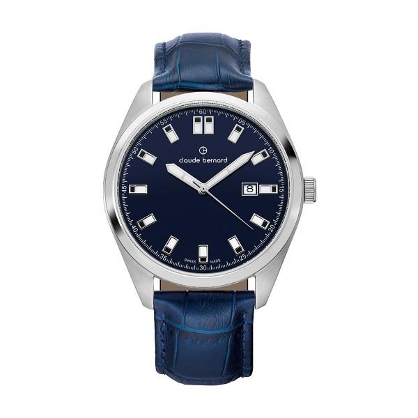 Часовник Claude Bernard 53019 3CBU BUIDN