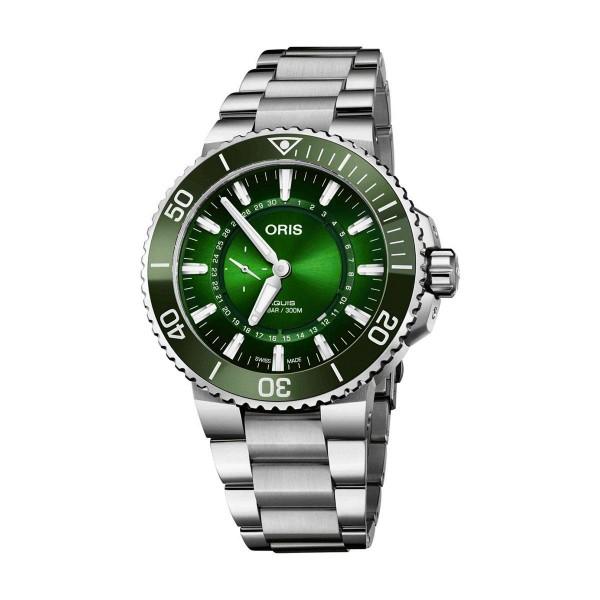 Часовник Oris 743 7734 4187 - set