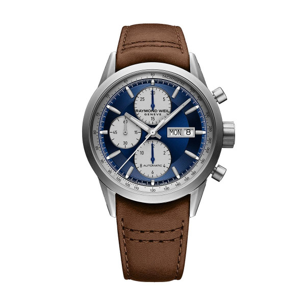 Часовник Raymond Weil 7732-TIC-50421