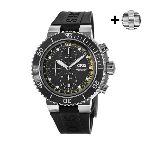 Часовник Oris 774 7708 4154-Set RS