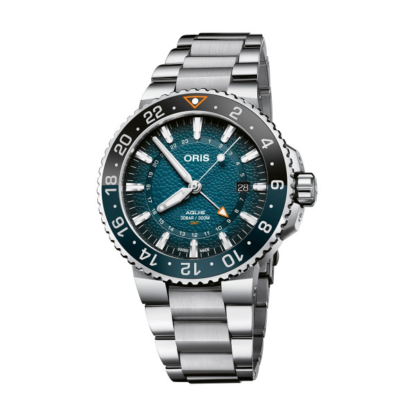 Часовник Oris 798 7754 4175 - Set