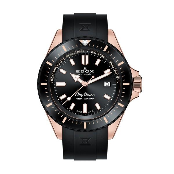 Часовник Edox 80120 37RNNCA NIR