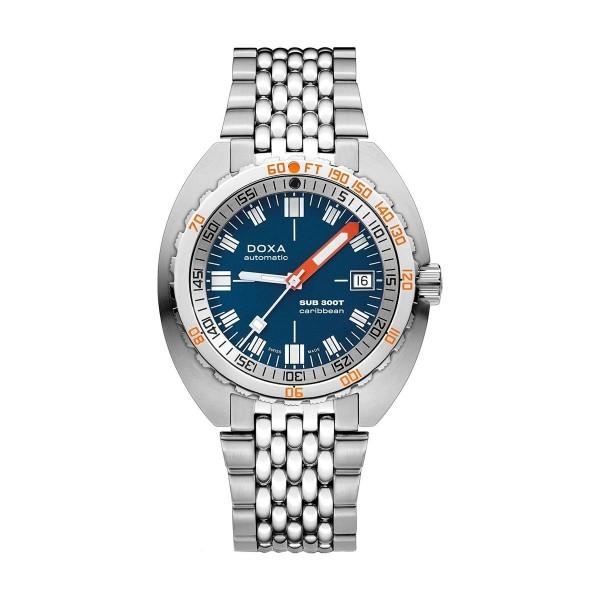 Часовник Doxa 840.10.201.10