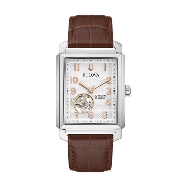 Часовник Bulova 96A268