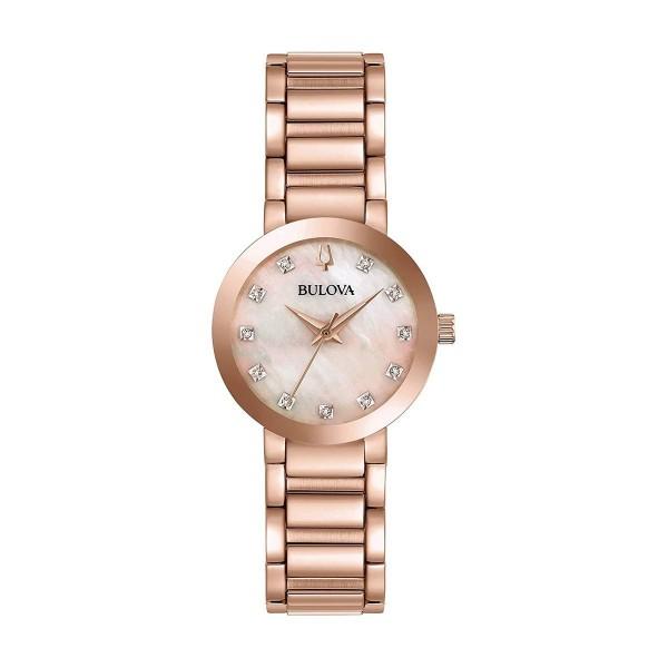 Часовник Bulova 97P132