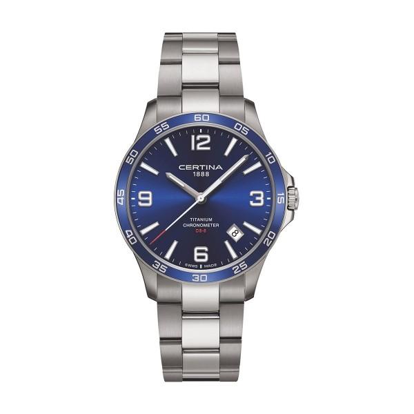 Часовник Certina C033.851.44.047.00