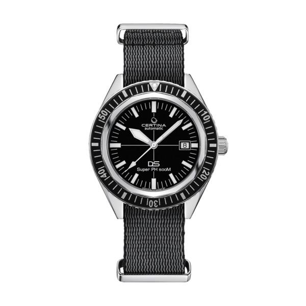 Часовник Certina C037.407.18.050.00