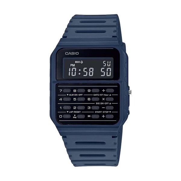 Часовник Casio CA-53WF-2BEF