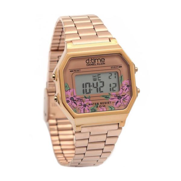 Часовник Daniel Klein DK.9.12271-8