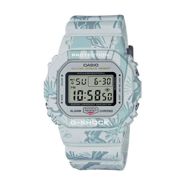 Часовник Casio G-Shock DW-5600SLG-7DR