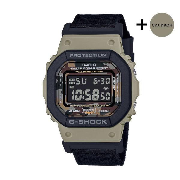 Часовник Casio G-Shock DW-5610SUS-5ER