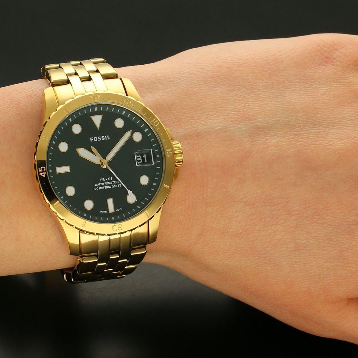 Часовник Fossil ES4746