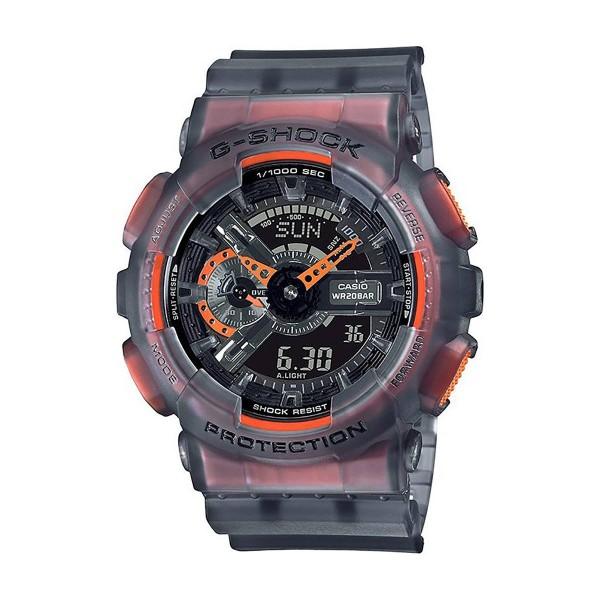 Часовник Casio G-Shock GA-110LS-1AER