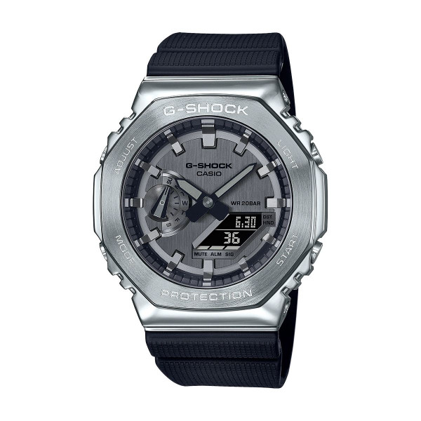Часовник Casio G-Shock GM-2100-1AER
