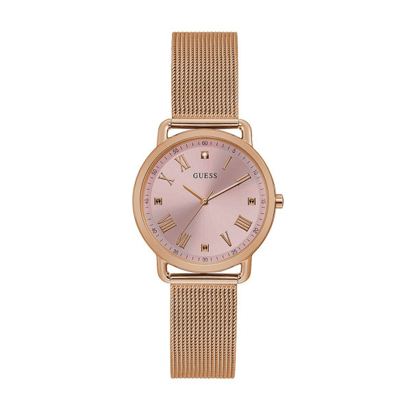 Часовник Guess GW0031L3
