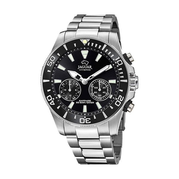 Часовник Jaguar J888/2