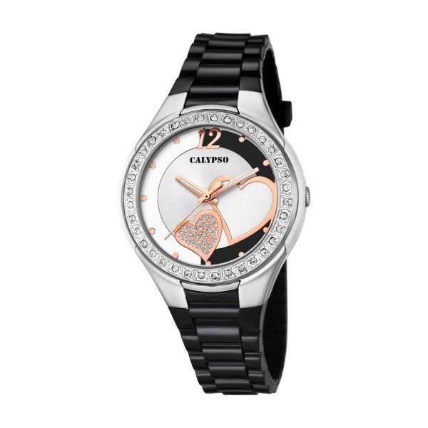 Часовник Calypso K5679/K