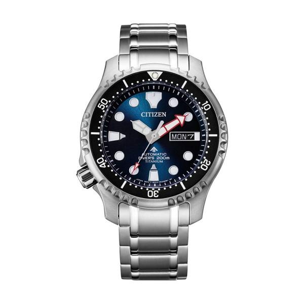 Часовник Citizen NY0100-50ME