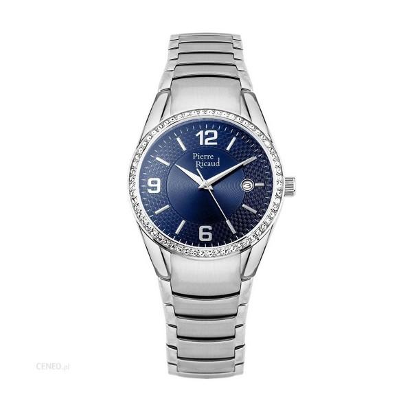 Часовник Pierre Ricaud P21032.5155QZ