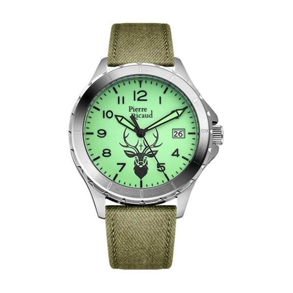 Часовник Pierre Ricaud P97232.5223QRE