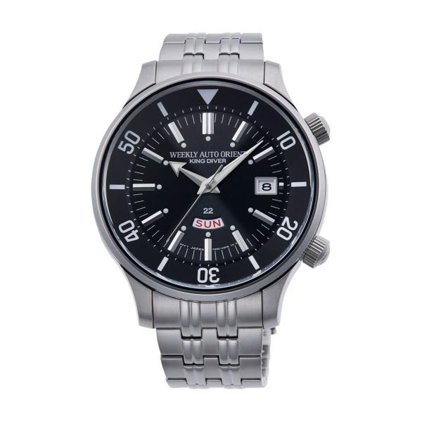 Часовник Orient RA-AA0D01B