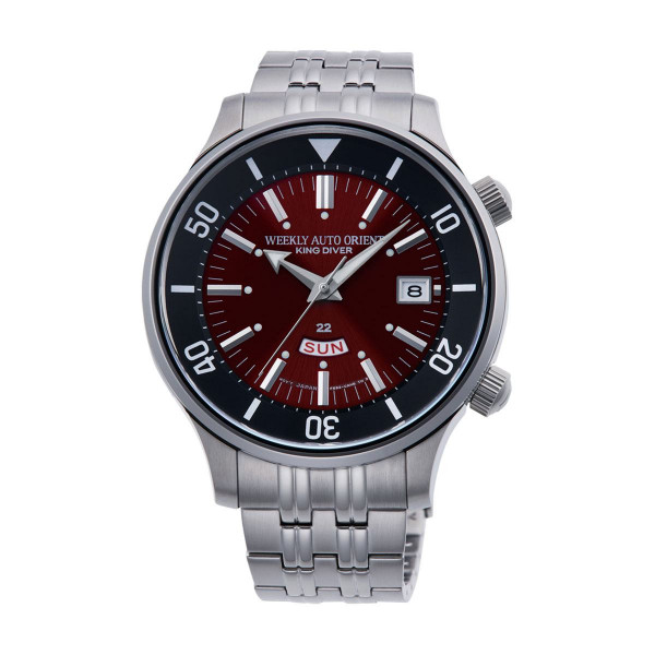 Часовник Orient RA-AA0D02R