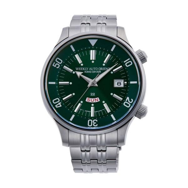 Часовник Orient RA-AA0D03E