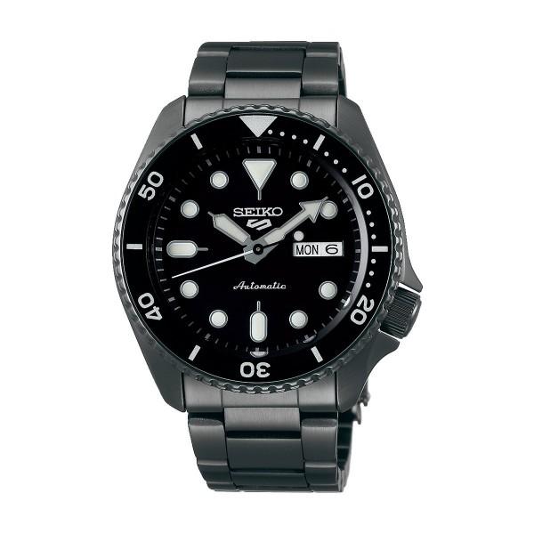 Часовник Seiko SRPD65K1