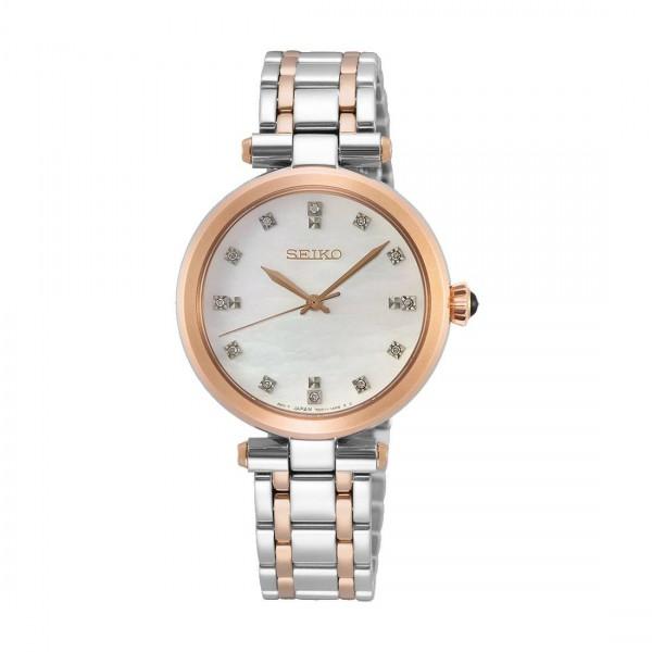 Часовник Seiko SRZ534P1
