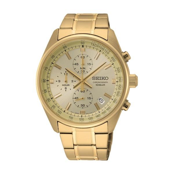 Часовник Seiko SSB382P1