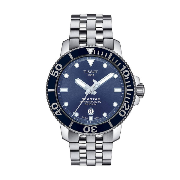 Часовник Tissot T120.407.11.041.01