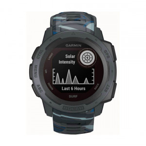 Часовник Garmin Instinct Solar Surf Pipeline 010-02293-07