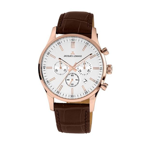 Часовник Jacques Lemans 1-2025E