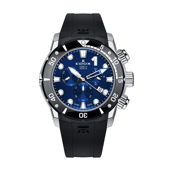 Часовник Edox 10242 TIN BUIN