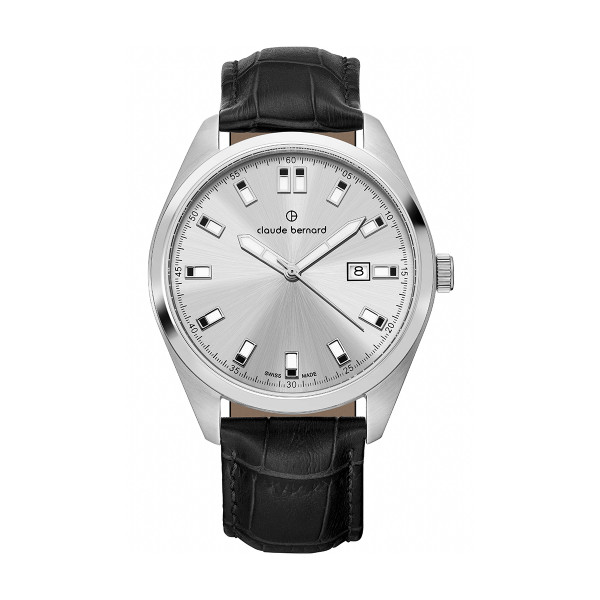 Часовник Claude Bernard 53019 3CN AIN