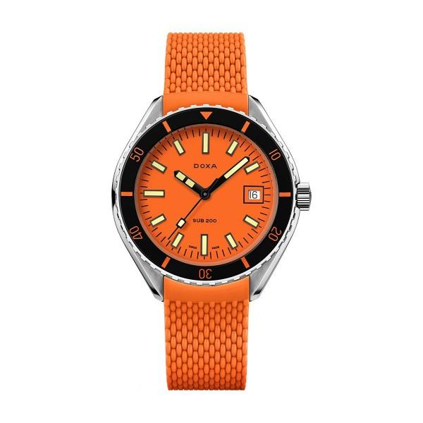 Часовник Doxa 799.10.351.21