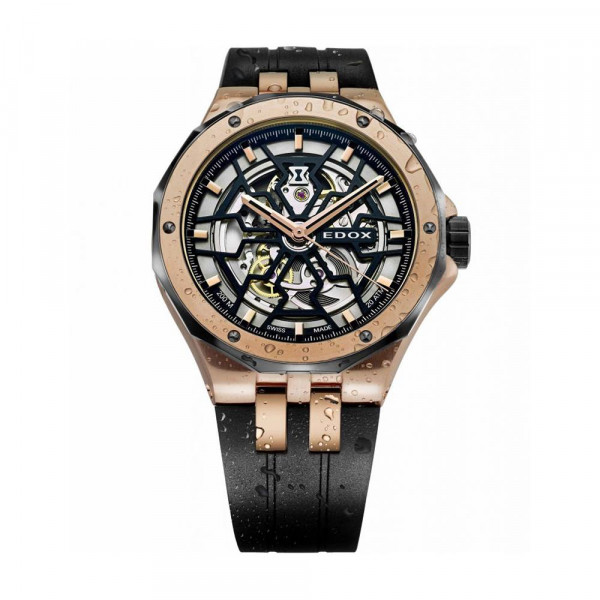 Часовник Edox 85303 357GR NRN