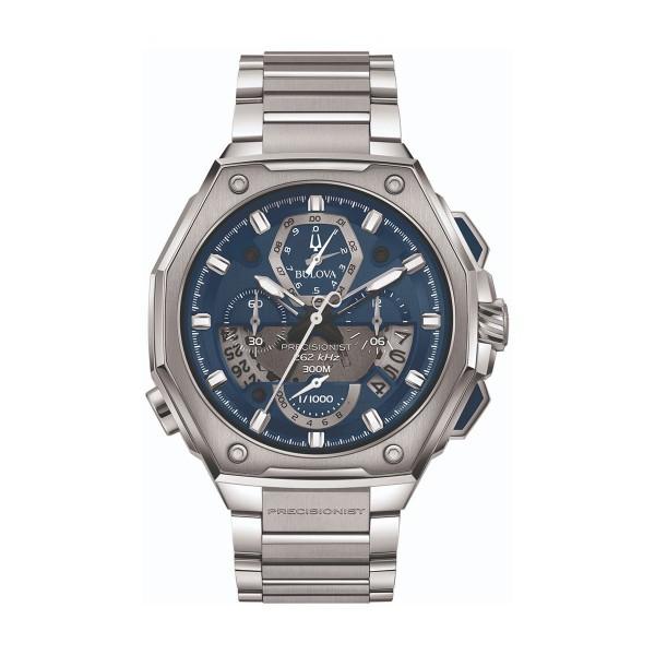 Часовник Bulova 96B349