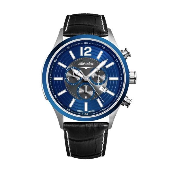 Часовник Adriatica A8188.T255CH